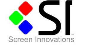 SI_logo_standard Leading Projection Screen Evolution
