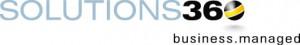 Solutions 360 Logo
