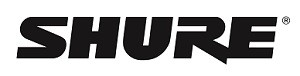 Shure Logo resized