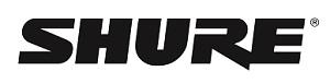 Shure Logo resized