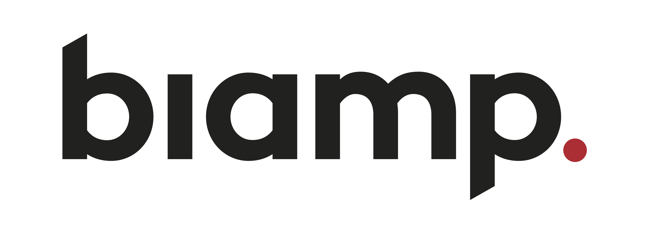 Biamp Logo