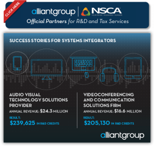 Get Tax Credits With Alliantgroup