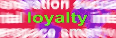 """Building Loyalty: """"Follow Me Home"""""""