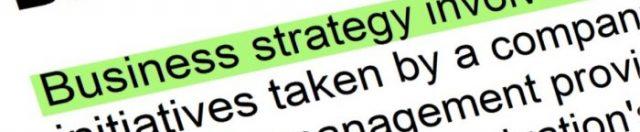 Sharing NSCA's Strategic Plan
