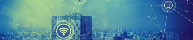 Smart Buildings and Their Stress on Technical Infrastructure