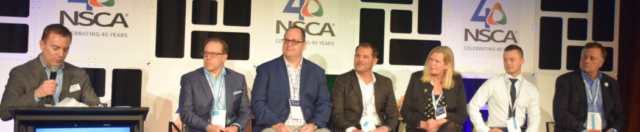 What We Learned from This Year's NSCA Award Winners