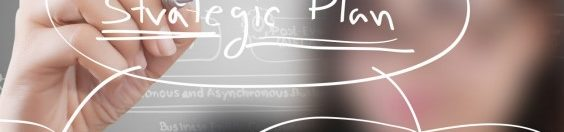 The Right Way to Do Strategic Planning