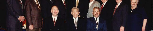 Jack Toerner, back row, left