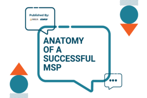 Anatomy of a Successful MSP: Report Cover
